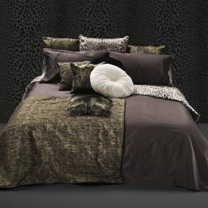 Image of Roberto Cavalli Africa King Duvet Cover Set
