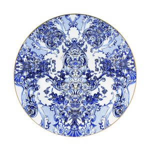 Image of Roberto Cavalli Azulejos Charger Plate