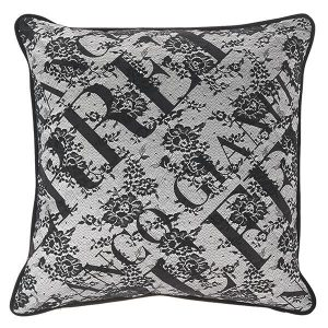 Image of Gianfranco Ferrè Burlesque Macro Cushion
