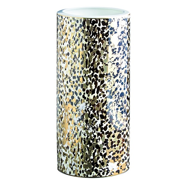 Camouflage High Vase Imperial Interiors