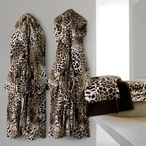 Bravo Hooded Bathrobe