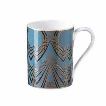 Deco Mug - Roberto Cavalli Home Luxury Tableware