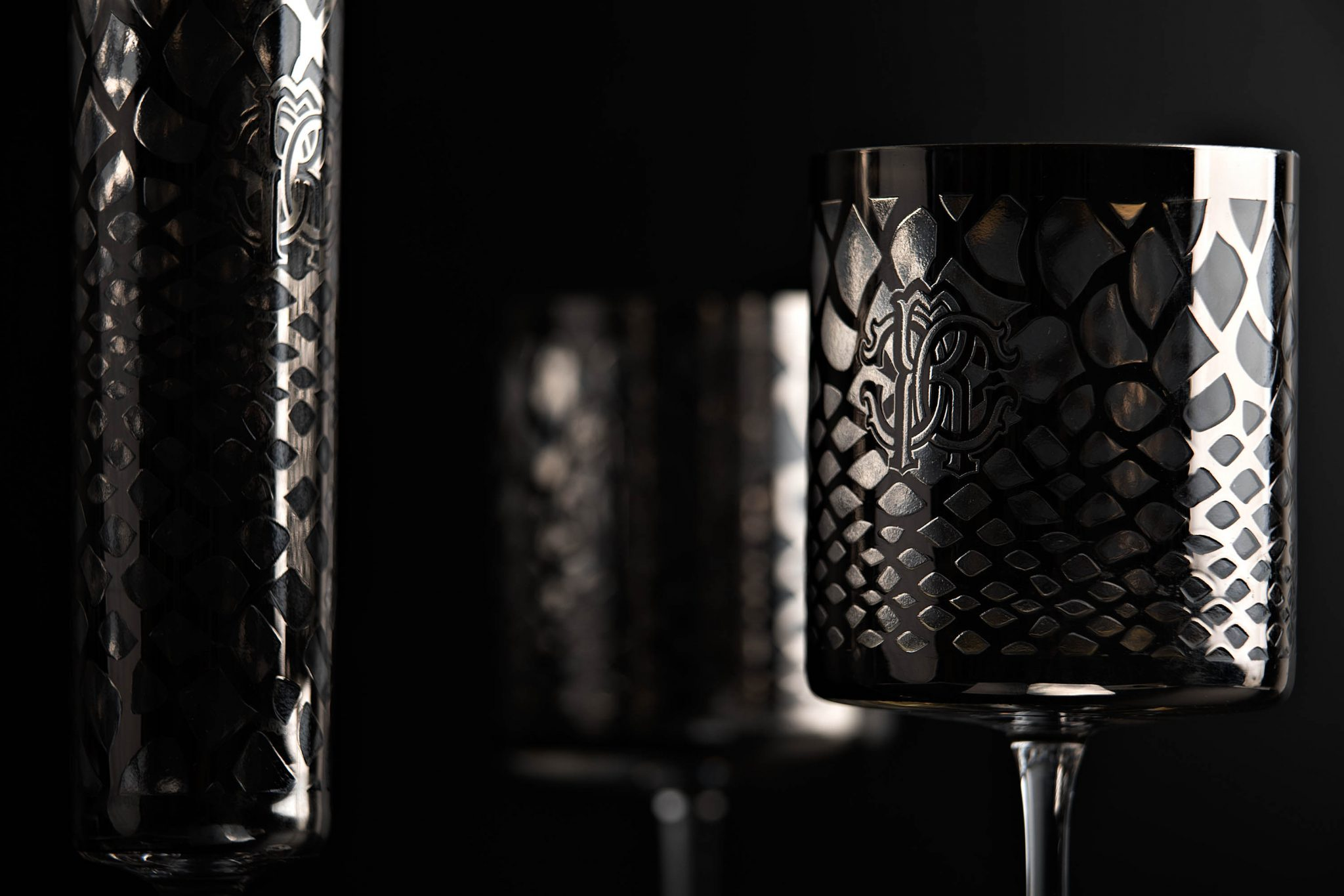Marrakech Platinum Collection by Roberto Cavalli Home
