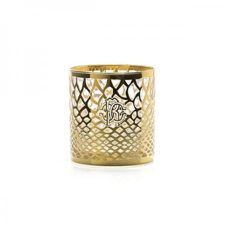 Image of Roberto Cavalli Marrakech 2 Pieces Old Fashioned Glass Set